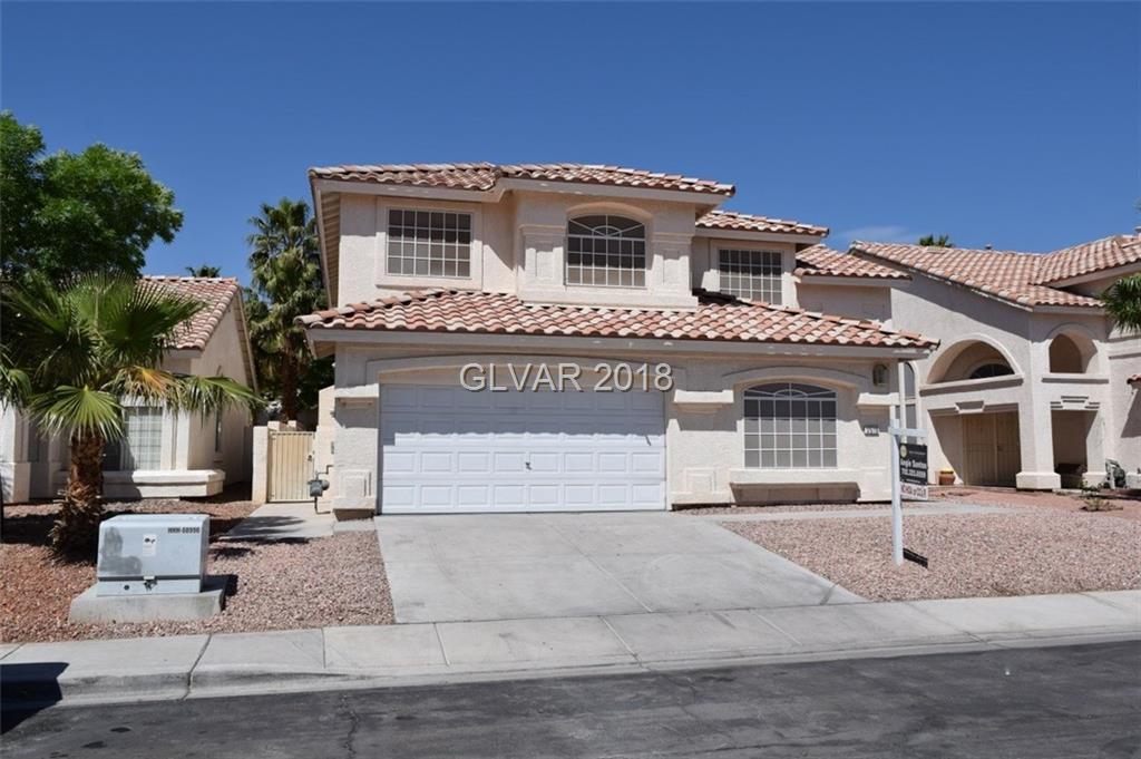 3519 Lonele Lane Las Vegas NV 89147