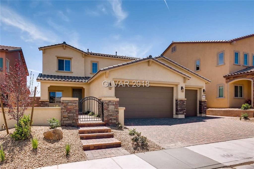 Whitney Ranch - 1549 Orchard Falls Court