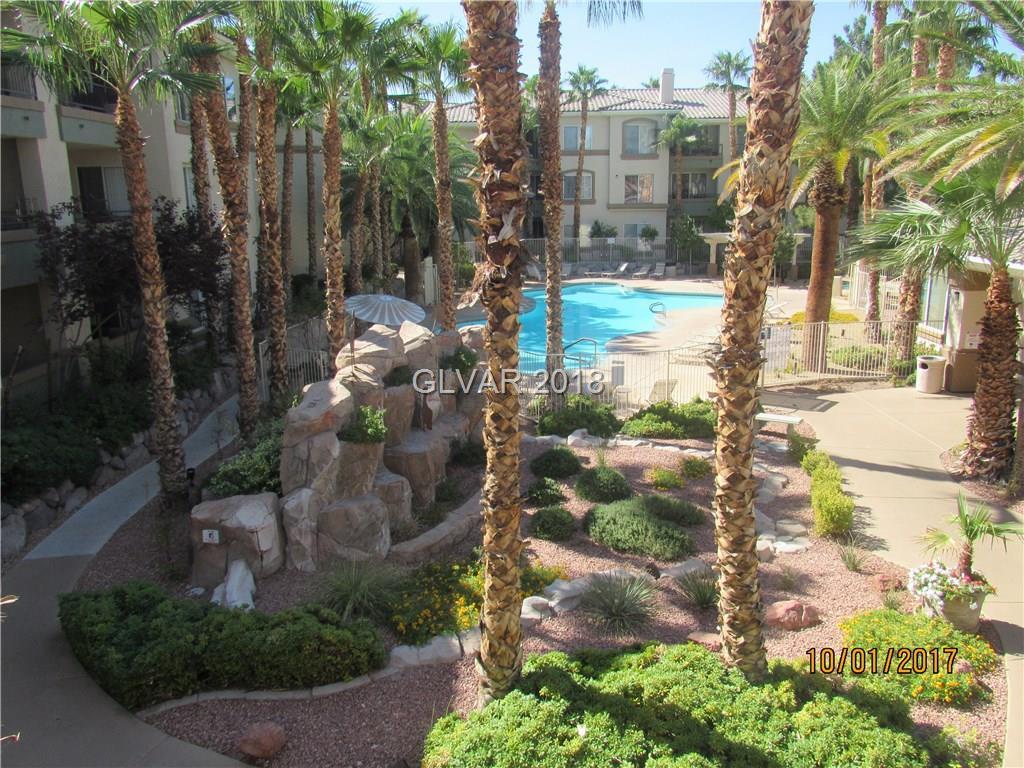 7167 South Durango Drive 204 Las Vegas NV 89113