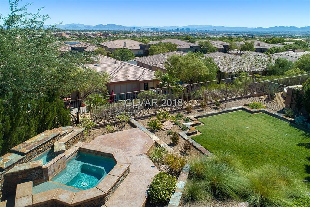 8 Windstone Ridge Court Las Vegas NV 89135