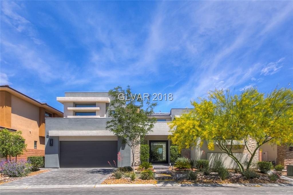 74 Pristine Glen Street Las Vegas NV 89135