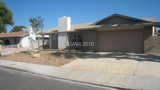 6384 Whippoorwill Way Las Vegas NV 89103