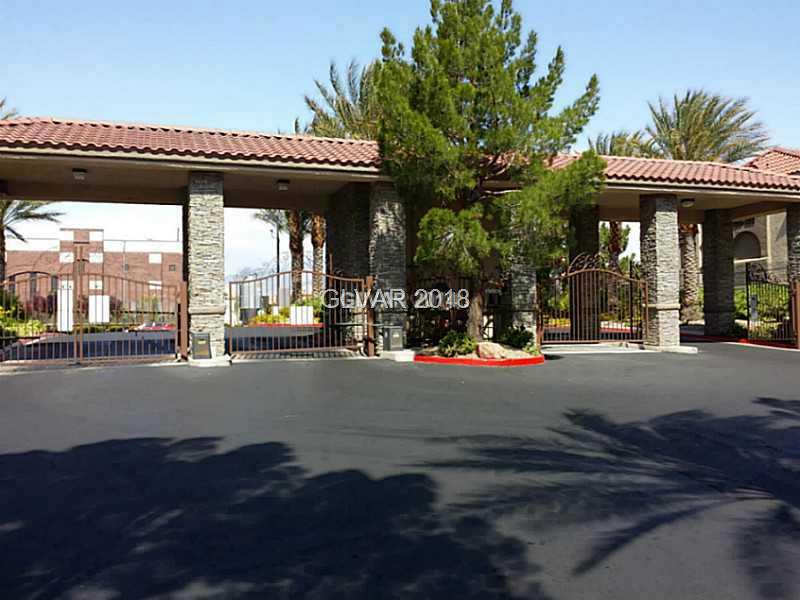 Canyon Gate - 2200 South Fort Apache Road 2075