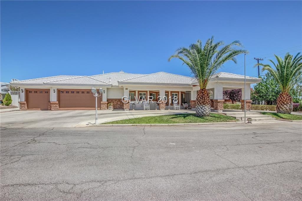 5845 Palm Street Las Vegas NV 89120