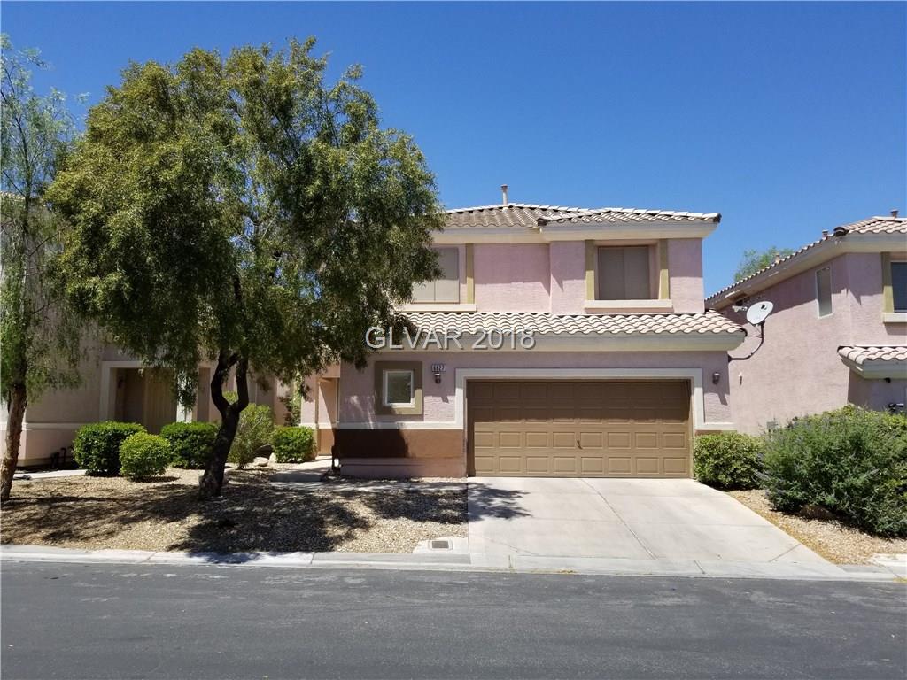 6827 Scarlet Flax Street Las Vegas NV 89148