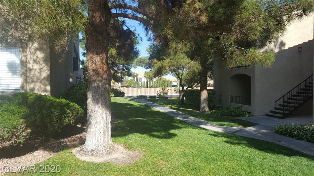 Spring Valley - 7885 West Flamingo Road 1142