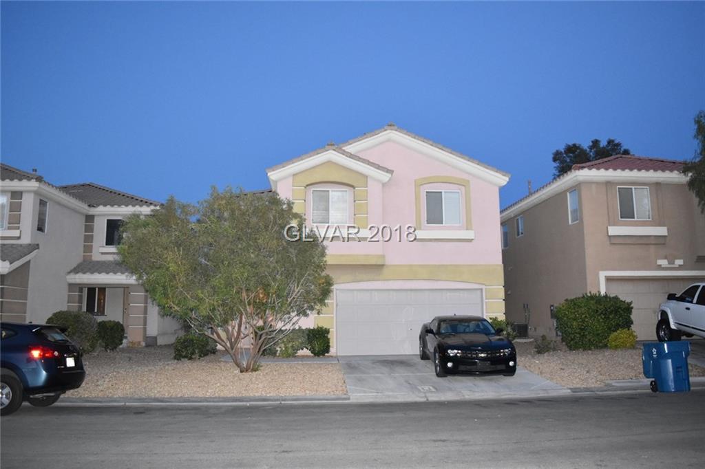 6742 Gold Yarrow Street Las Vegas NV 89148