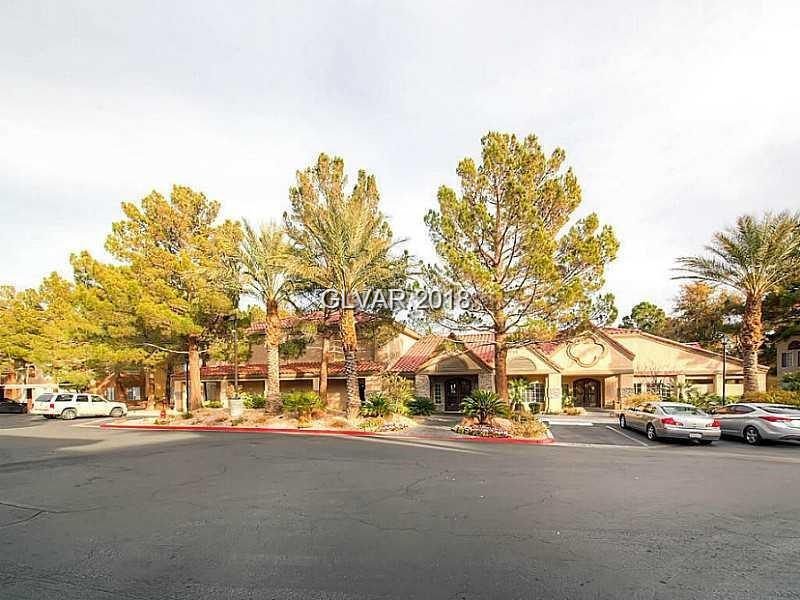 Canyon Gate - 2200 South Fort Apache Road 1091