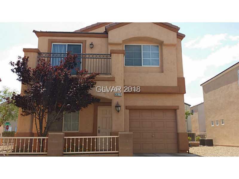 6377 Pebblecreek Lodge Way Na Las Vegas NV 89148