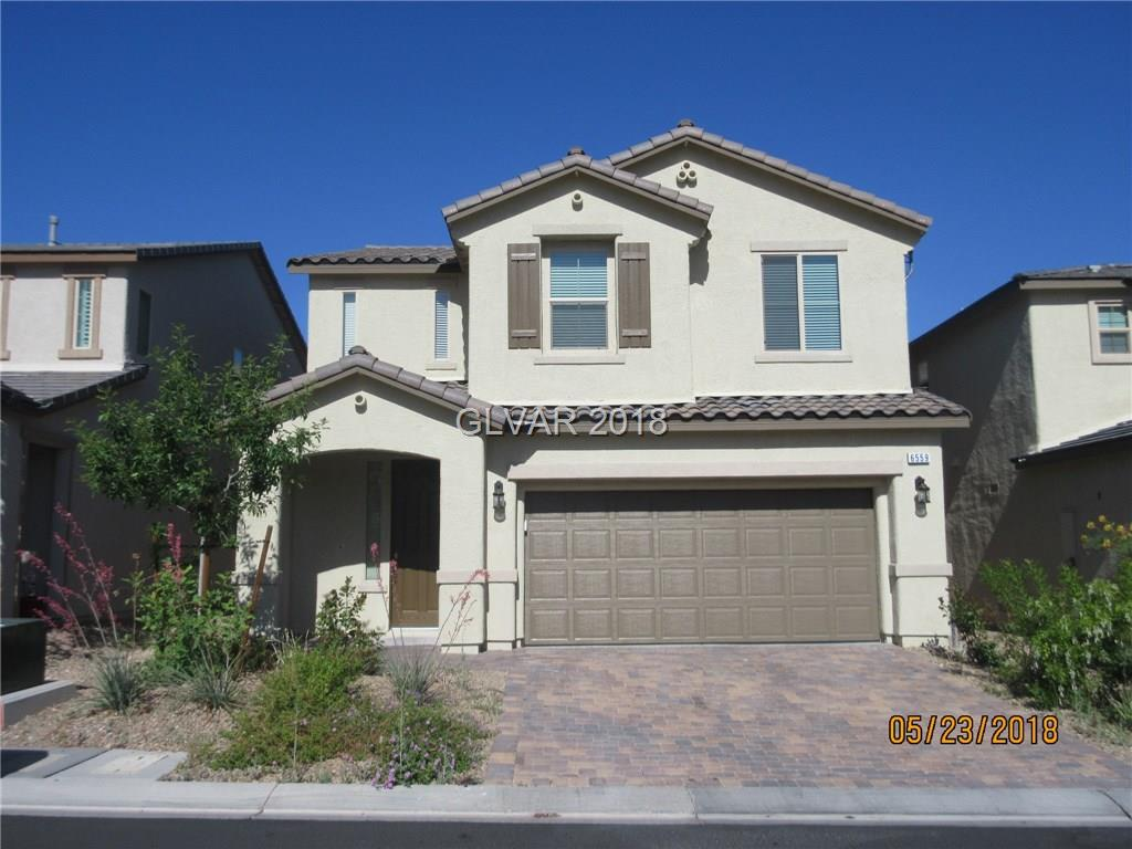 6559 Dolian Creek Street N/a Las Vegas NV 89148
