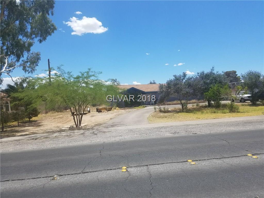 233 Neal Avenue Las Vegas NV 89183