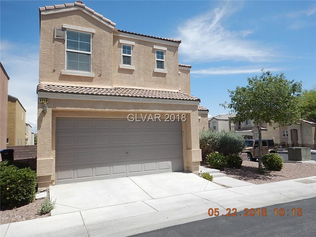 9210 Hollander Avenue 0 Las Vegas NV 89148