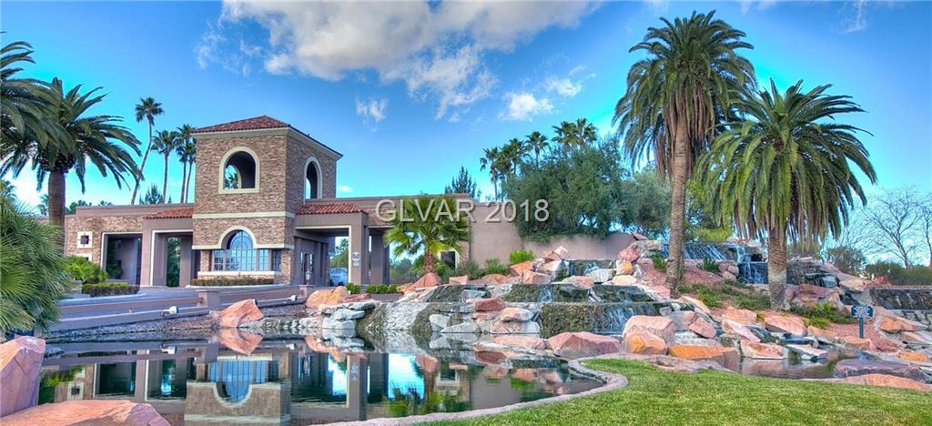 Canyon Gate - 8725 Robinson Ridge Drive
