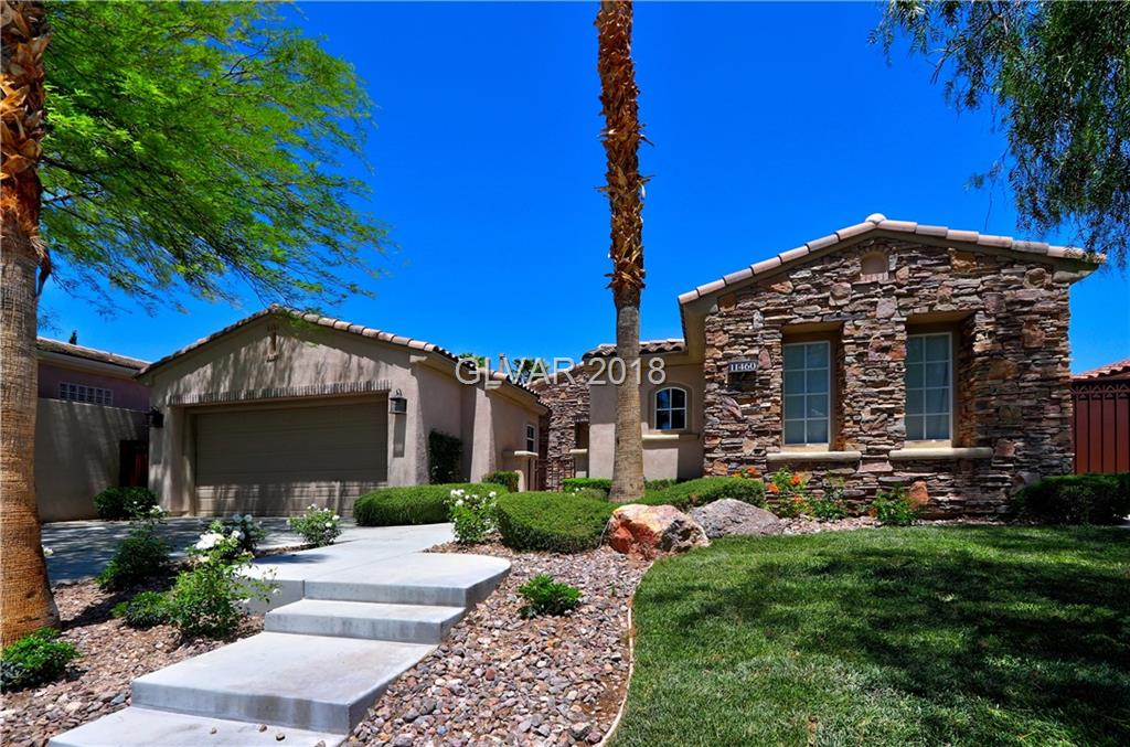 Red Rock Country Club - 11460 Snow Creek Avenue