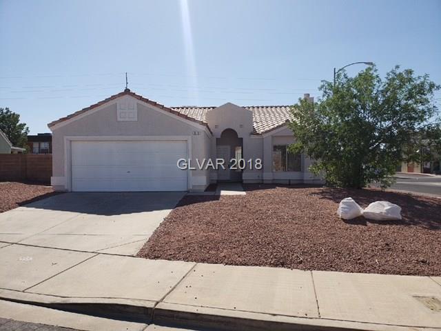 815 Verde Canyon Drive Henderson NV 89015
