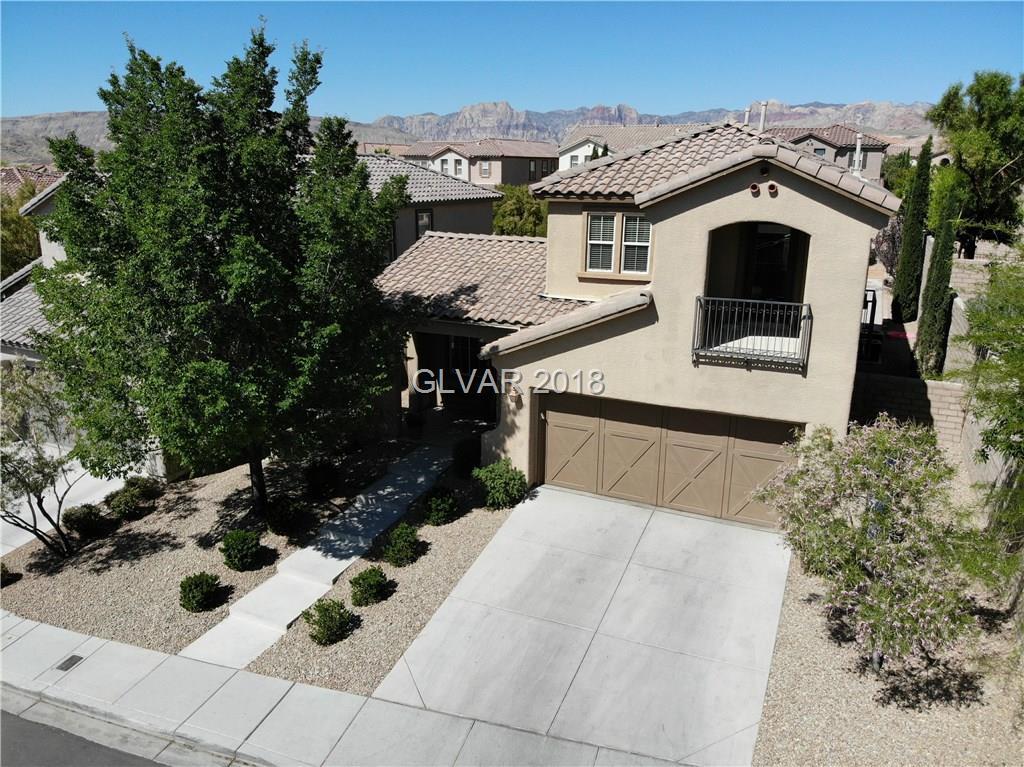 517 Ivy Spring Las Vegas NV 89138