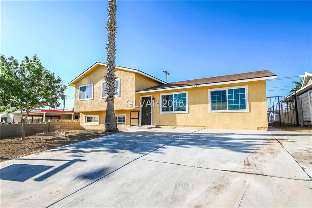 605 Miller Las Vegas NV 89030