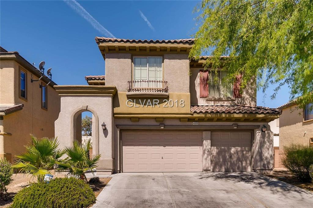 4009 Coleman North Las Vegas NV 89032