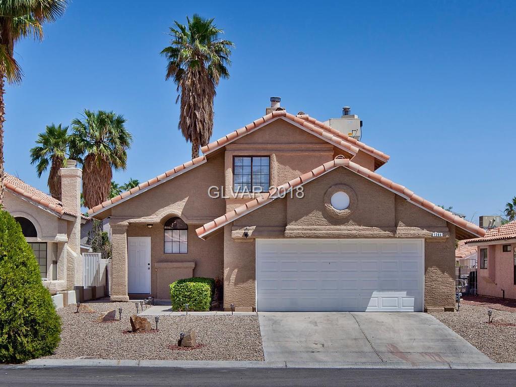 1364 Duet Las Vegas NV 89119