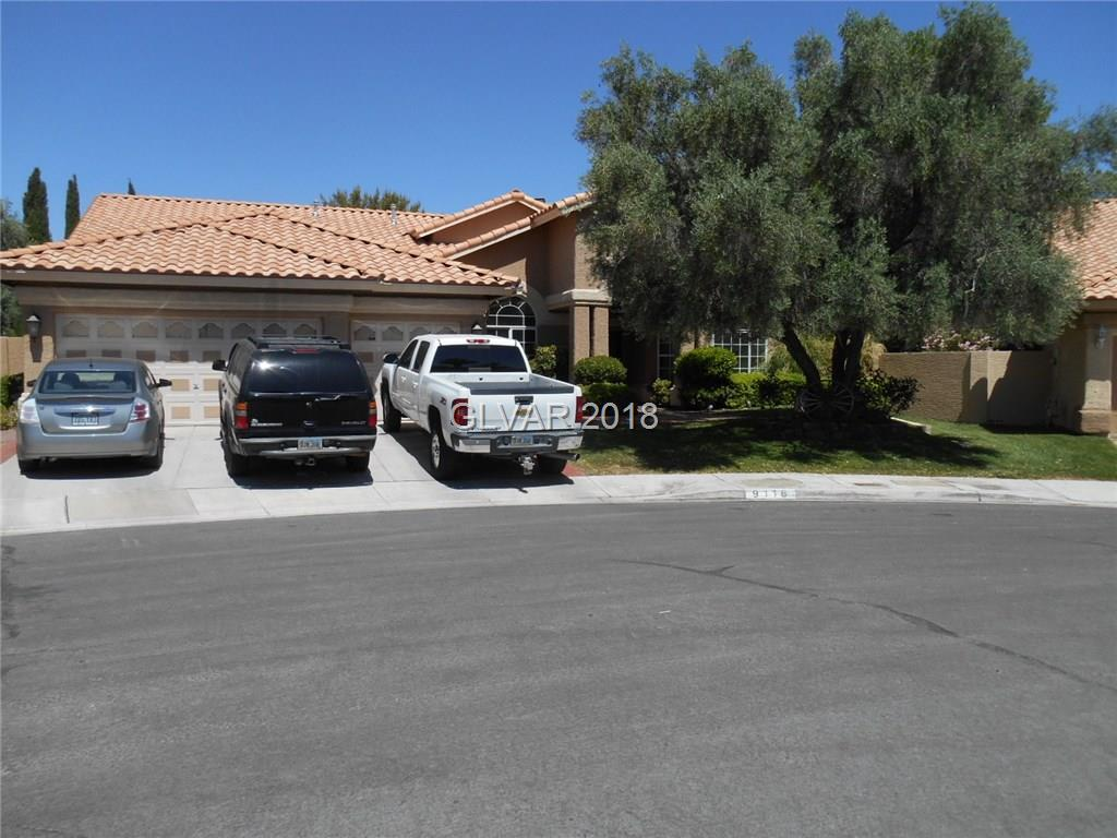 9116 Covered Wagon Avenue Las Vegas NV 89117