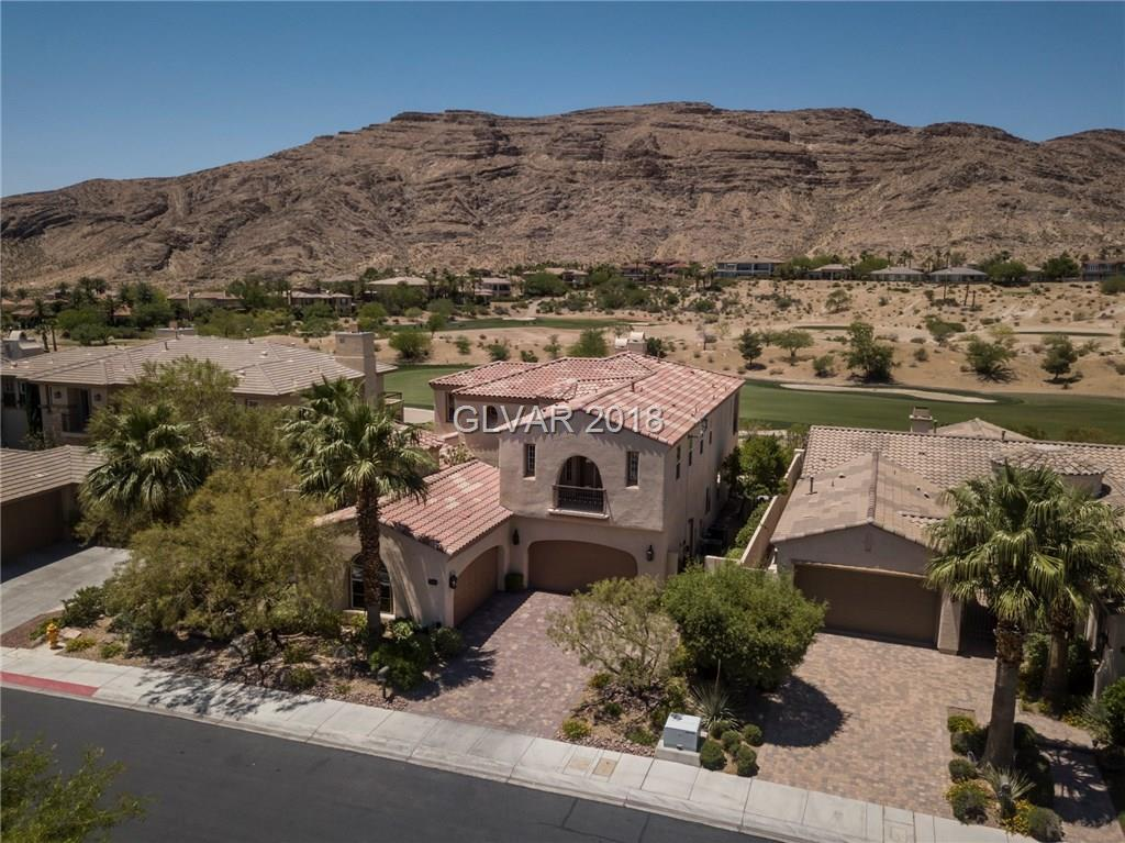 Red Rock Country Club - 2455 Grassy Spring Place