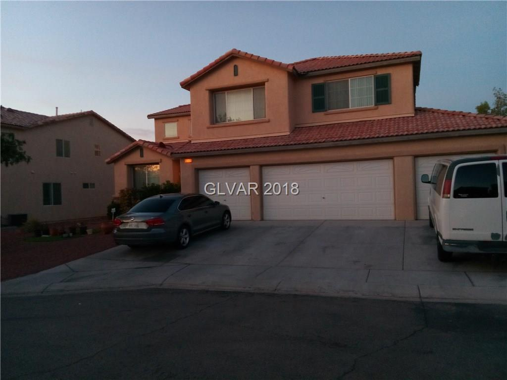 Home for sale in South Valley Ranch Las Vegas Florida