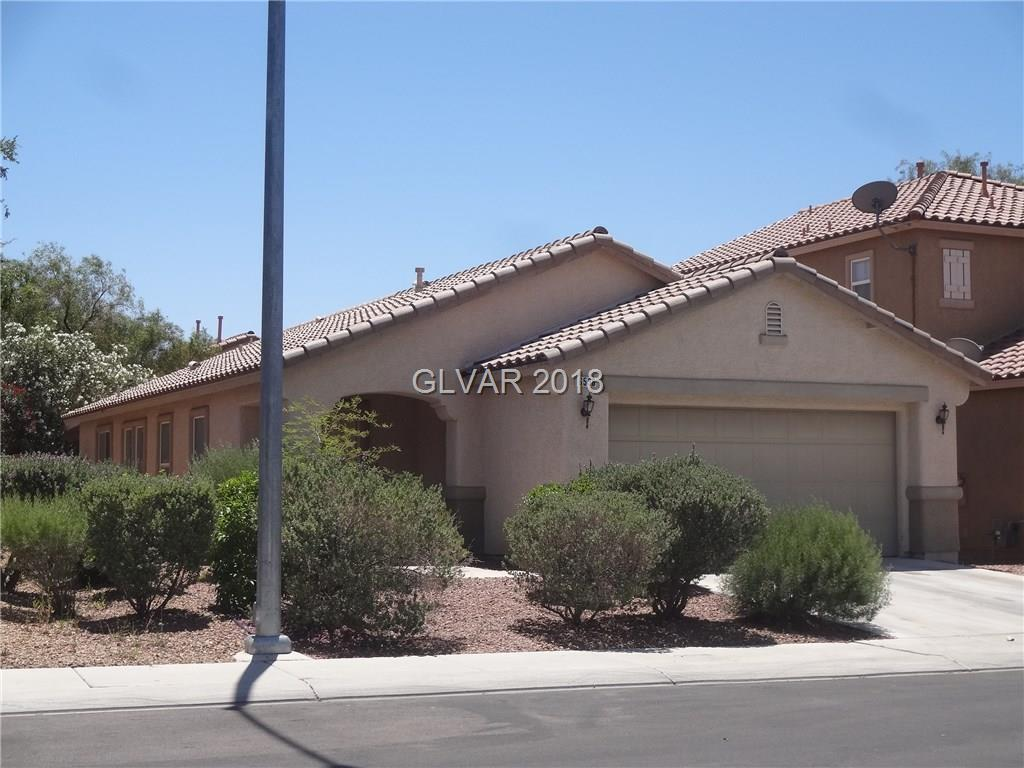 6536 Cape Petrel Street North Las Vegas NV 89084