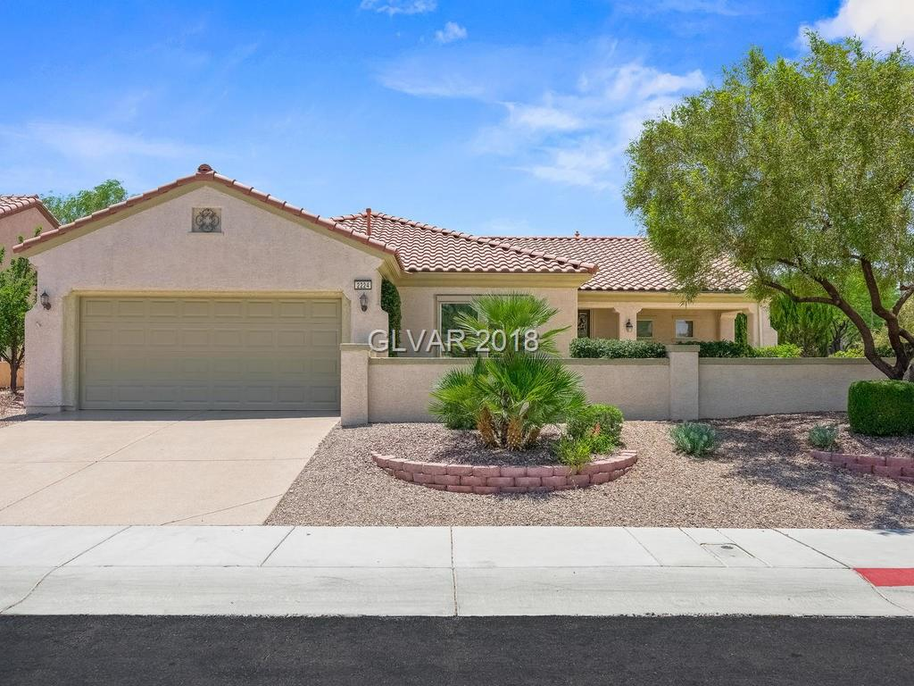 Sun City Anthem - 2224 Sawtooth Mountain Drive