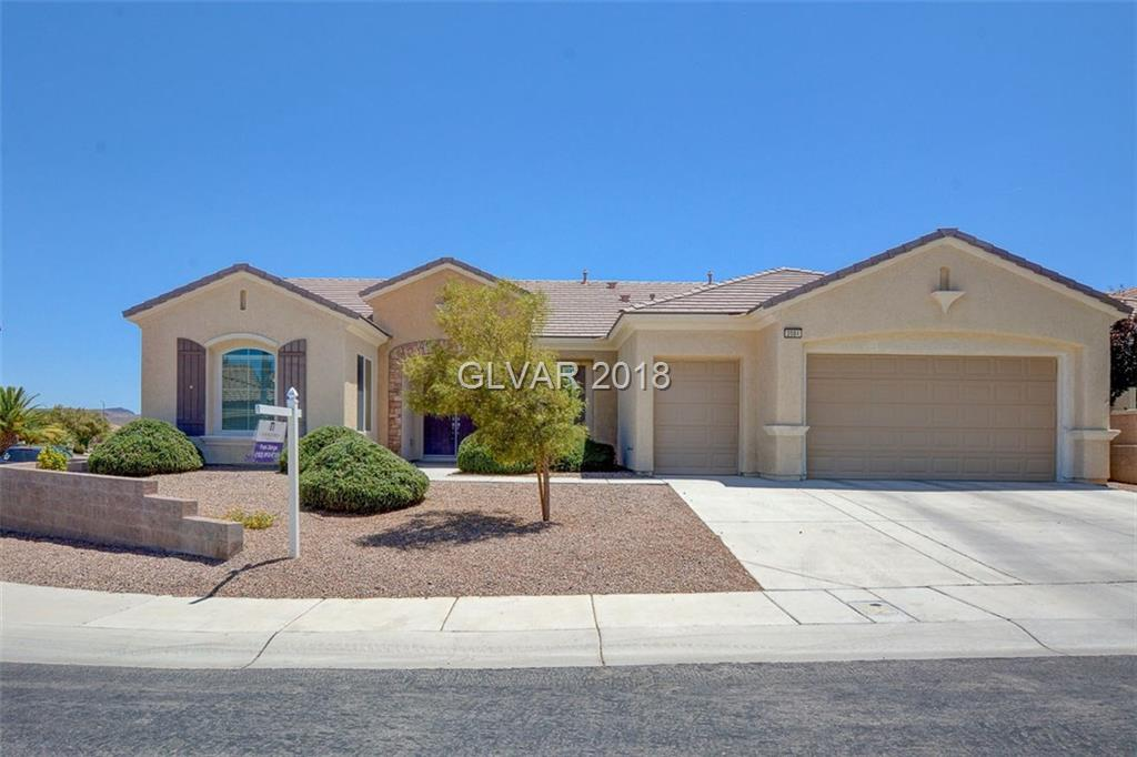 Sun City Anthem - 2084 Clearwater Lake Drive