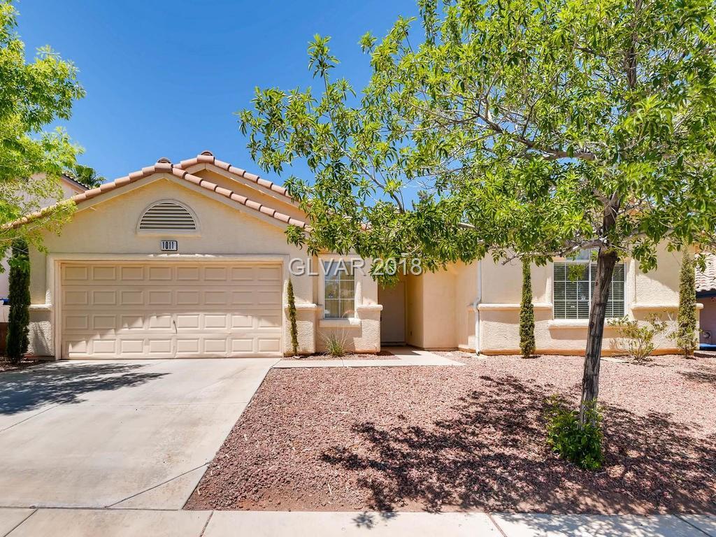 Paradise Hills - 1011 Desert Retreat Court