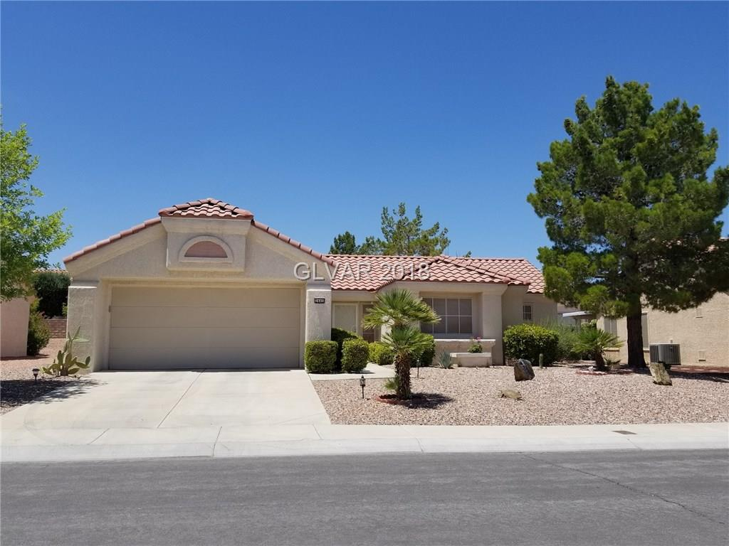 Sun City Summerlin - 2445 Desert Sands Drive