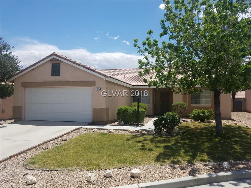 3017 Saddle Hills Court North Las Vegas NV 89031