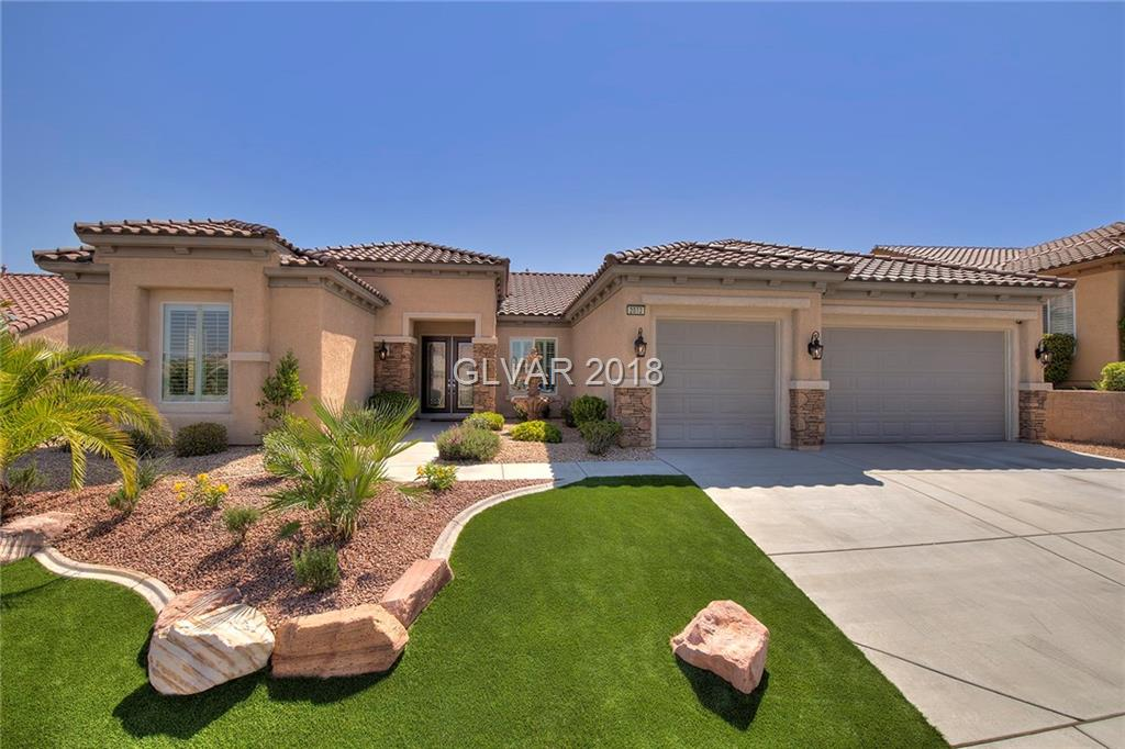 Sun City Anthem - 2082 Twin Falls Drive