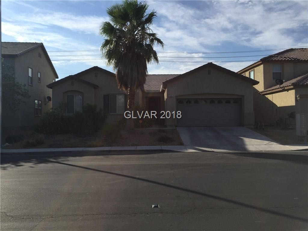 4836 Crystal Field Street North Las Vegas NV 89031