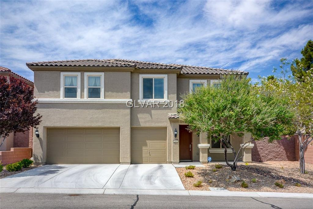 Madeira Canyon - 2565 Chateau Clermont Street