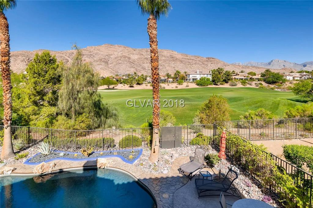 Red Rock Country Club - 2695 Grassy Spring Place