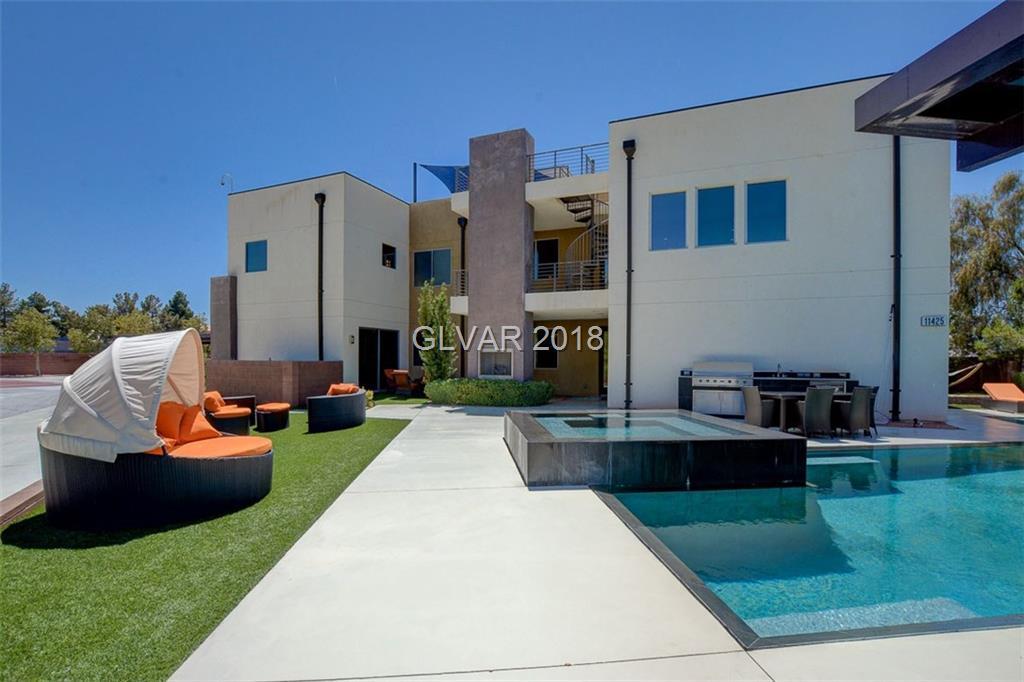 11425 Klavans Court Las Vegas NV 89183