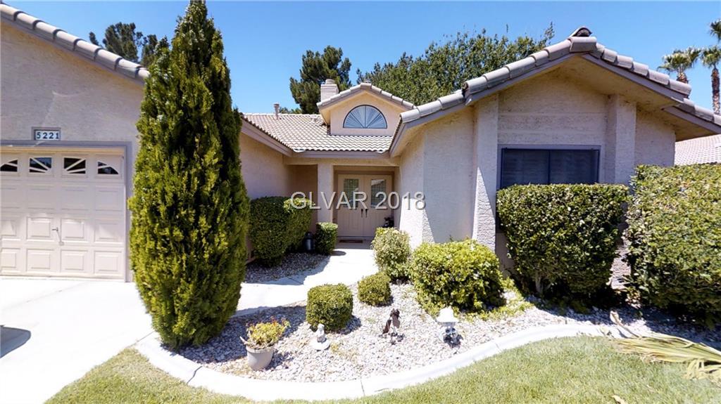 Los Prados - 5221 Las Cruces Drive