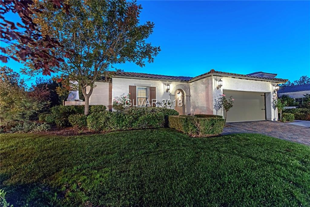 Southern Highlands - 11791 Woodbrook Court