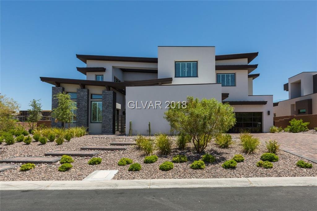 32 Morning Glow Lane Las Vegas NV 89135