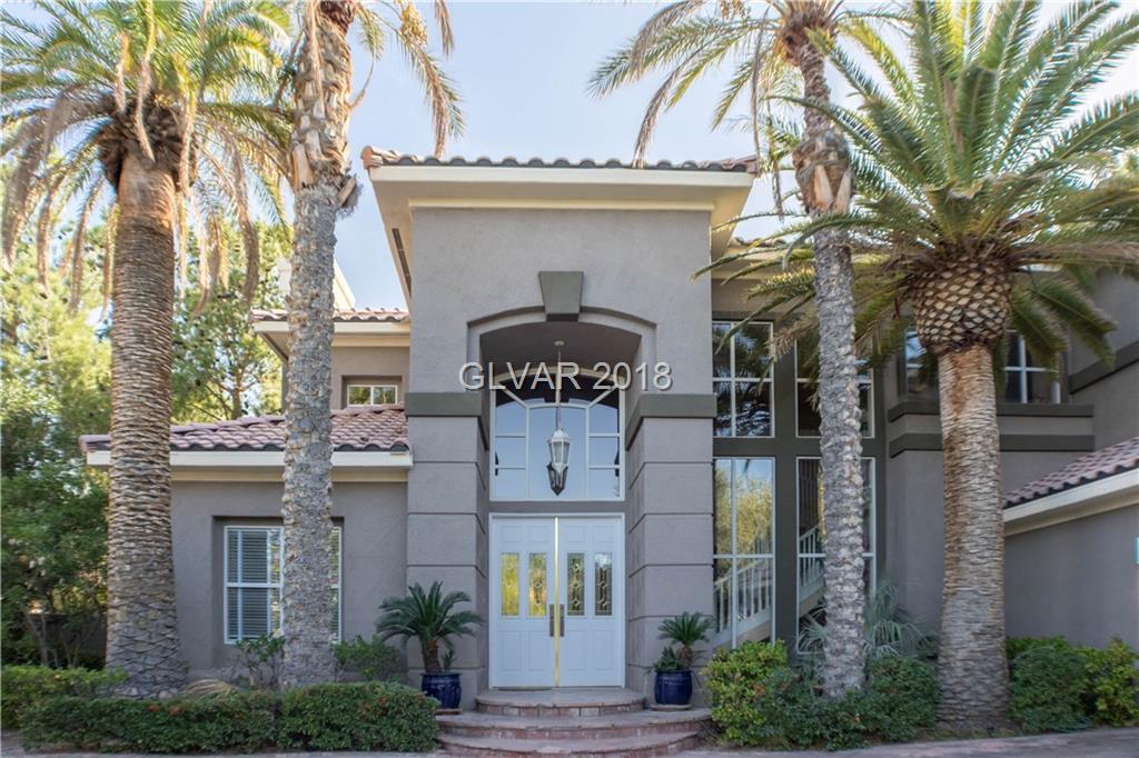 9033 Park Forest Court Las Vegas NV 89134