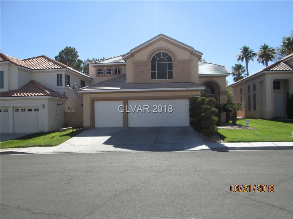 4731 San Dimas Las Vegas NV 89147