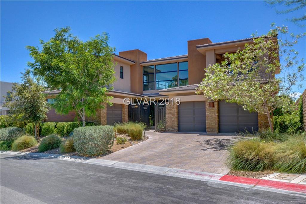 38 Moonfire Drive Las Vegas NV 89135