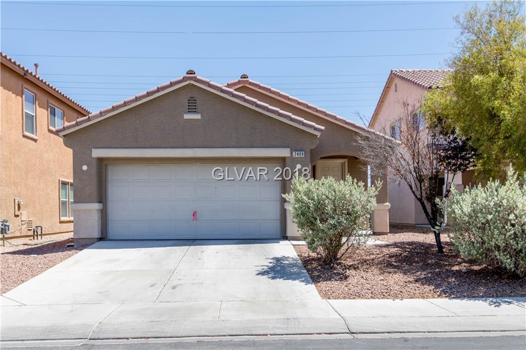 2409 Cockatiel Drive North Las Vegas, NV 89084 - Photo 21