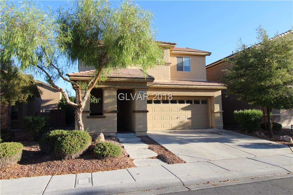 4445 Penguin Avenue North Las Vegas NV 89084