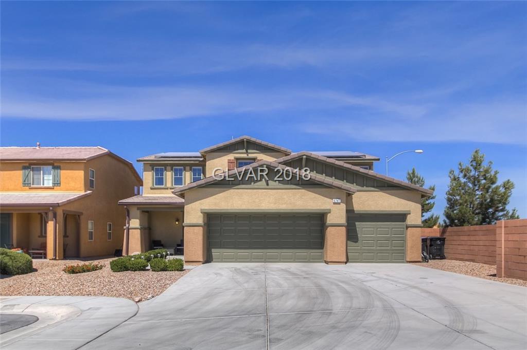 6741 Chambers Lake Court North Las Vegas NV 89084