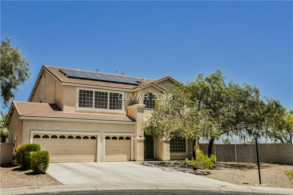 8440 Brody Marsh Avenue Las Vegas, NV 89143 - Photo 1