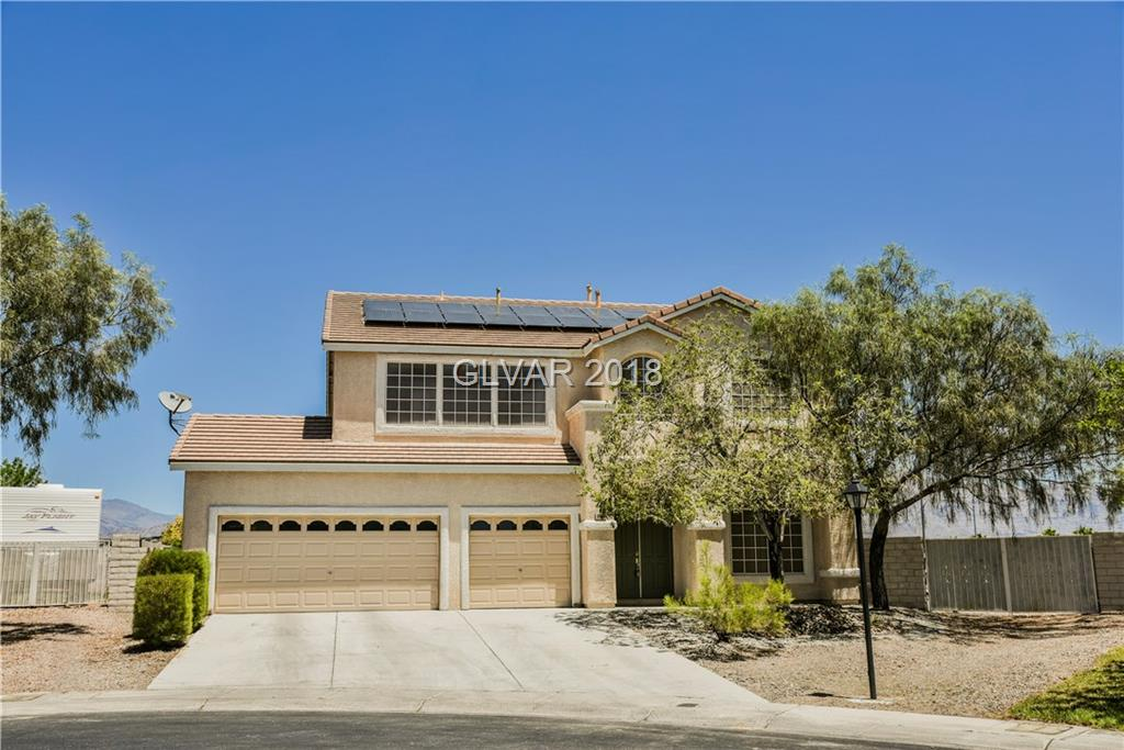 8440 Brody Marsh Avenue Las Vegas, NV 89143 - Photo 2
