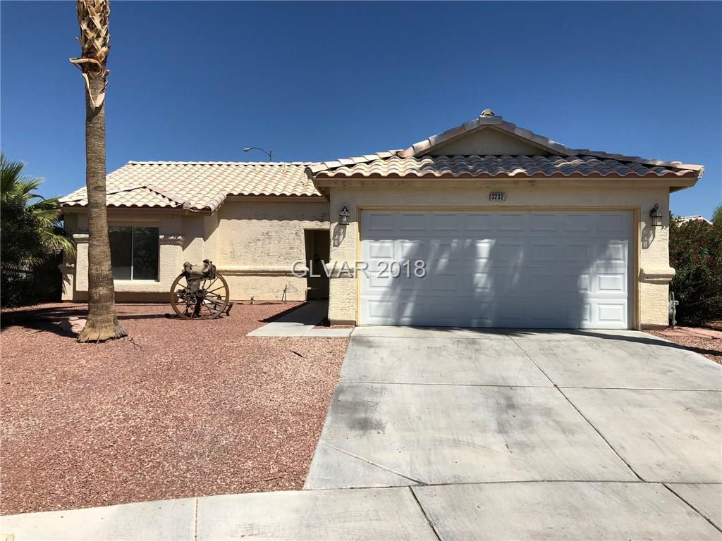3232 Lone Canyon Court Las Vegas, NV 89031 - Photo 1