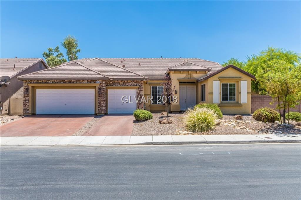 3757 Callahan Avenue Las Vegas NV 89120